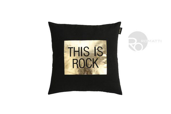 Подушка Rock Pillow by Romatti