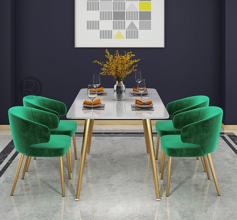 дизайнерские современные стулья romatti.ru